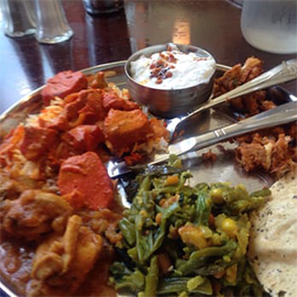 Persis Biryani Indian Grill - South Charlotte