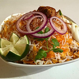 Persis Biryani Indian Grill - Greenville